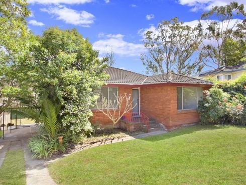 61 Kastelan Street Blacktown, NSW 2148