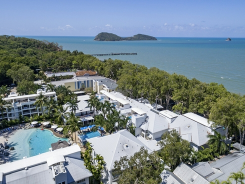4111/12/123 Williams Esplanade Palm Cove, QLD 4879