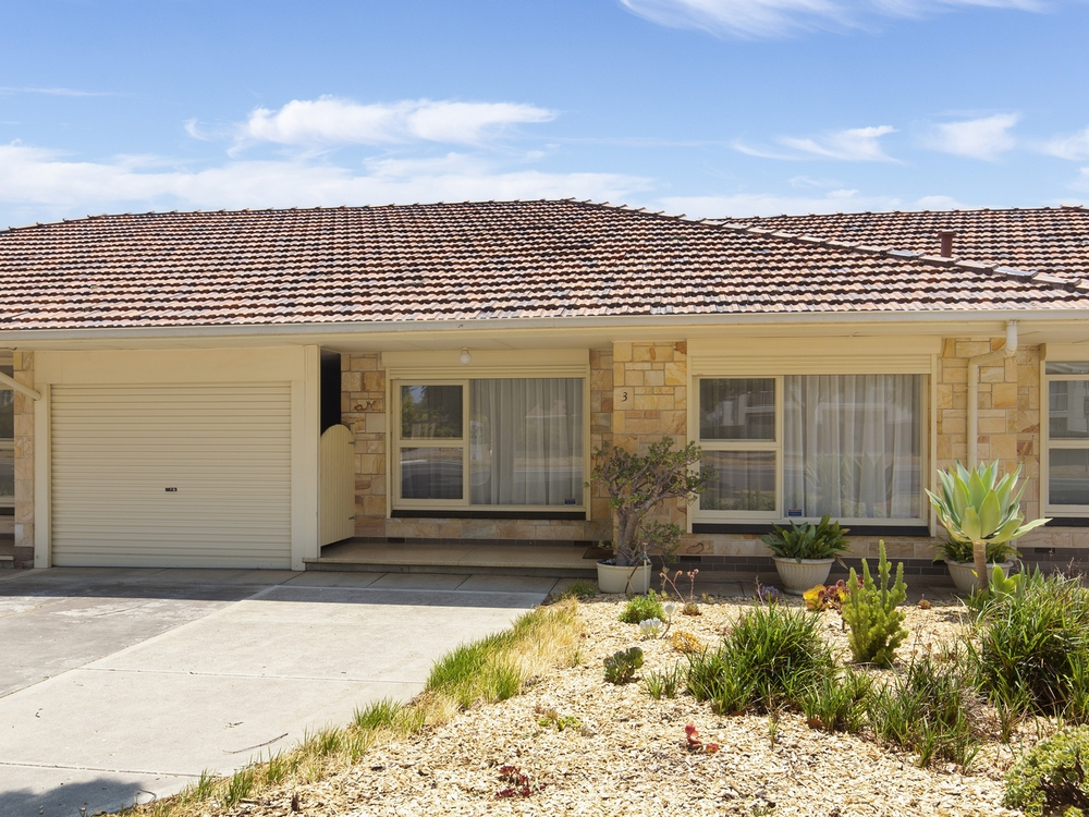 3/507A Anzac Highway Glenelg North, SA 5045