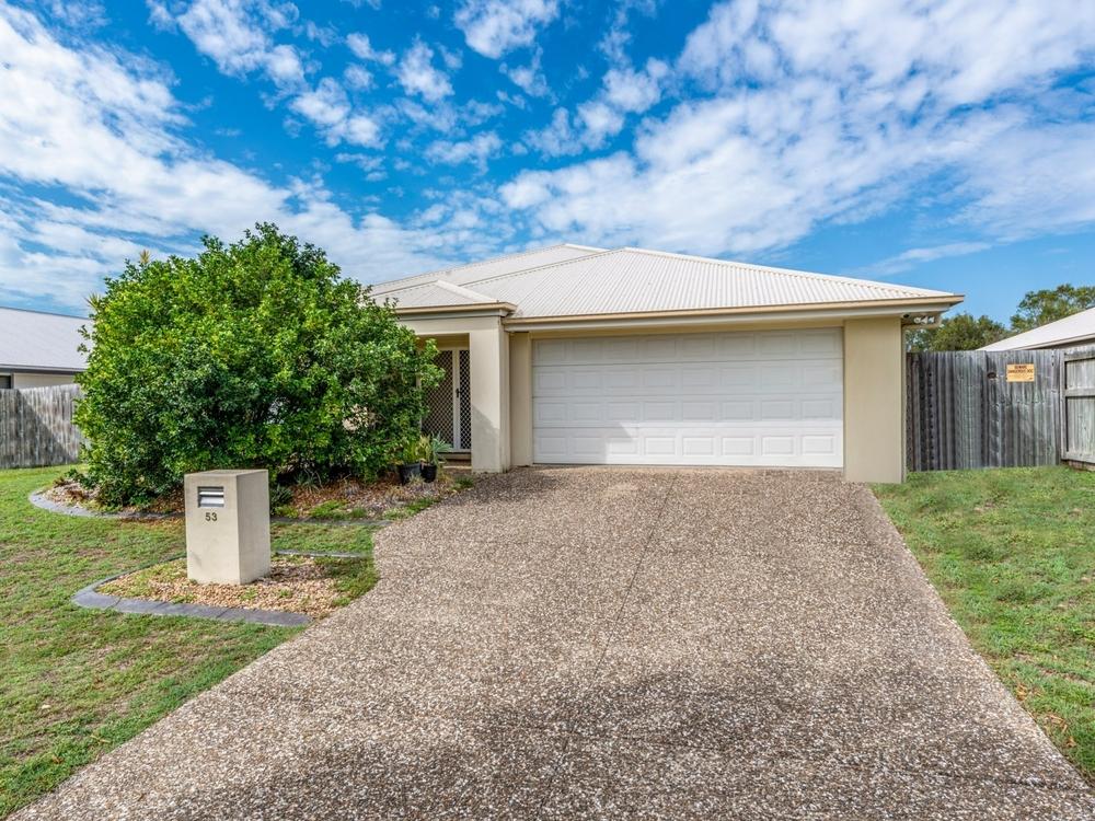 53 Sandheath Place Ningi, QLD 4511