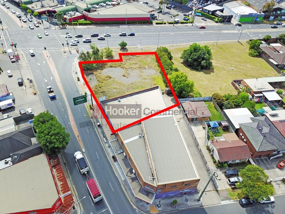 641-645 The Horsley Drive Smithfield, NSW 2164