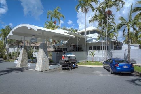 107 Reef Resort/121 Port Douglas Road Port Douglas, QLD 4877