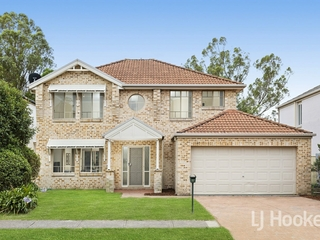 37 Tangerine Drive Quakers Hill , NSW, 2763