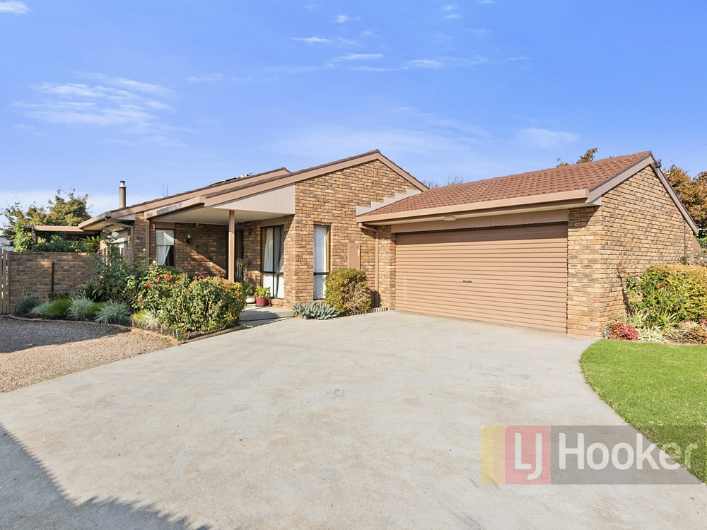 90 Monds Avenue Benalla, VIC 3672