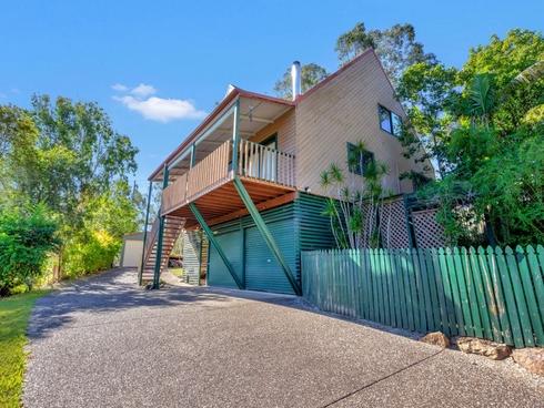 42 Duncan Street Canungra, QLD 4275