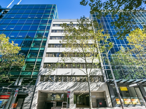 Suite 404/44 Miller Street North Sydney, NSW 2060