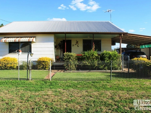 43 French Street Clermont, QLD 4721