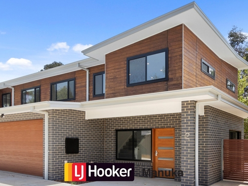 2/13 Anderson Street Chifley, ACT 2606