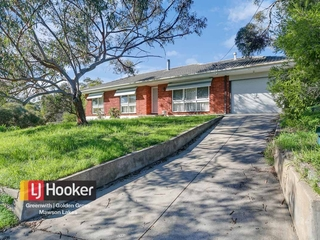 25 Forrest Avenue Valley View , SA, 5093