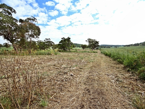 Lot 145 Golden Highway Cassilis, NSW 2329