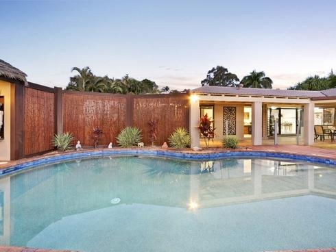 6 Longueville Court Robina, QLD 4226