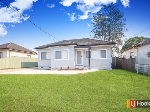 13 & 13a Leonard Street Colyton, NSW 2760