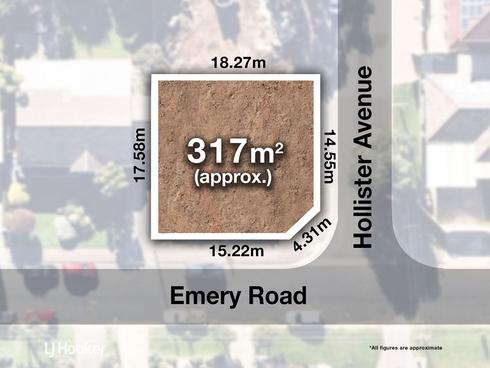 29 Emery Road Campbelltown, SA 5074