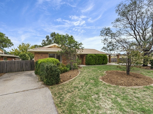 31 Franklin Court Jerrabomberra, NSW 2619