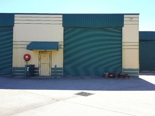 Shed 4/6 Russellton Drive Alstonville , NSW, 2477