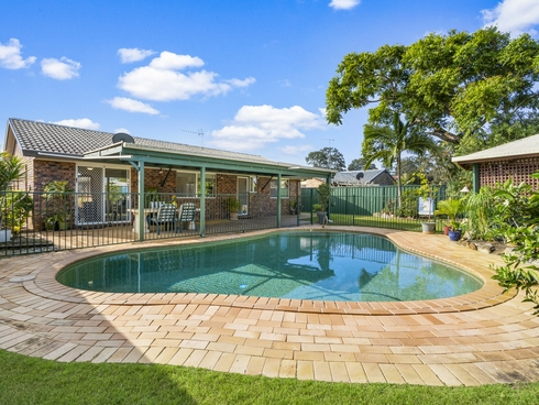 8 Lefroy Drive Coombabah, QLD 4216