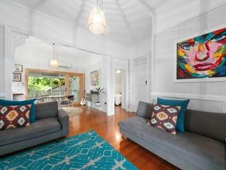187 Cornwall Street Greenslopes , QLD, 4120