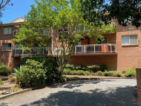 12/46-48 Prospect Street Rosehill, NSW 2142