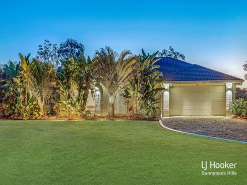 56-60 Border Crescent New Beith, QLD 4124