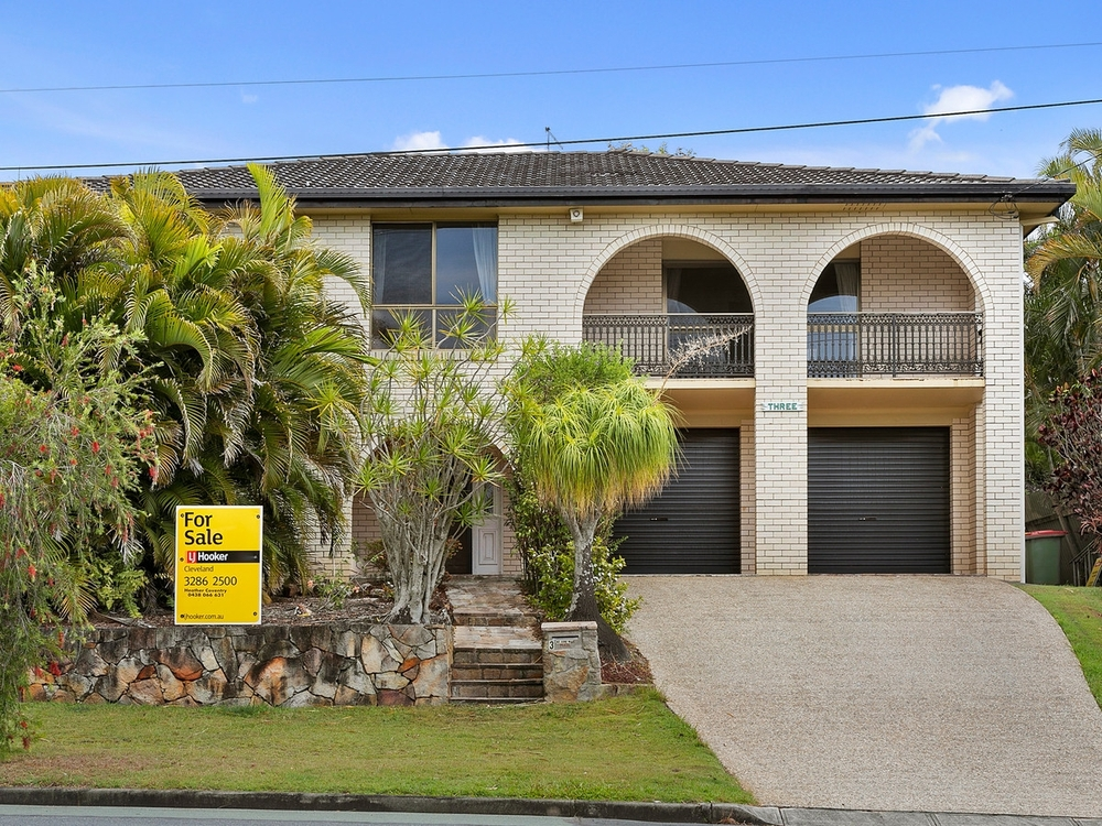 3 Margery Street Thornlands, QLD 4164