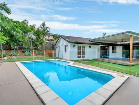 2 Salvado Drive Pacific Pines, QLD 4211