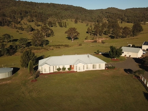 974B Lambs Valley Road Lambs Valley, NSW 2335