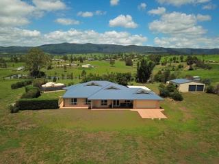 96 New Country Creek Road Woolmar , QLD, 4515