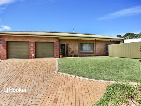 4 Abeona Close Modbury Heights, SA 5092
