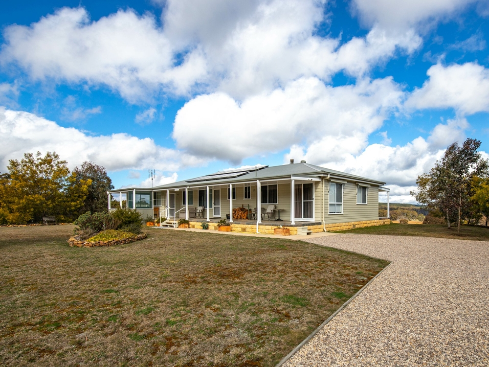 576 Old Shooters Hill Road Oberon, NSW 2787