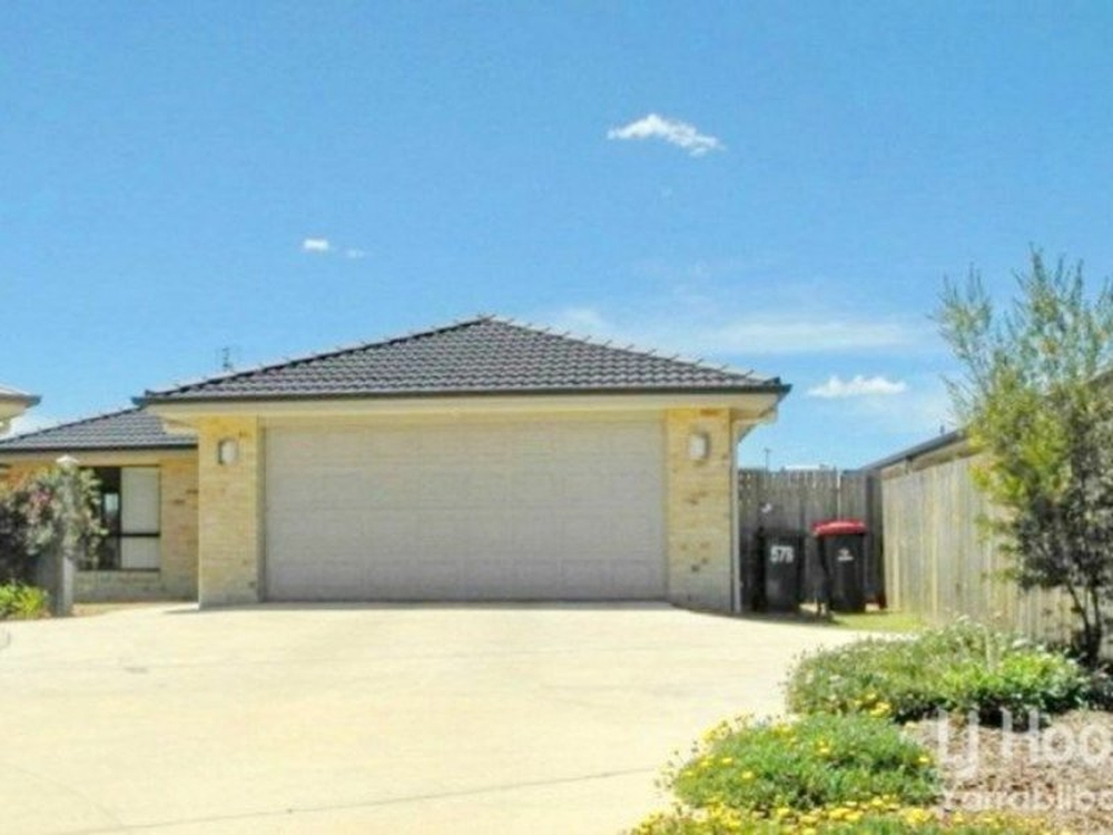 57 B Parkside Drive Kingaroy, QLD 4610