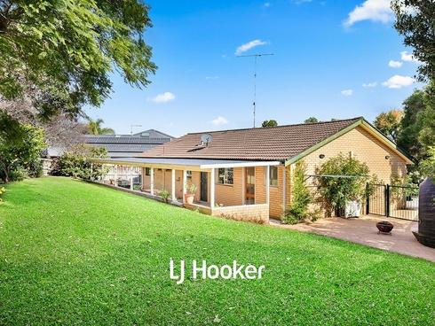 10 Gurner Place Kellyville, NSW 2155