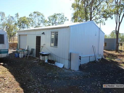 Lot 23 Burke Street Byrnestown, QLD 4625