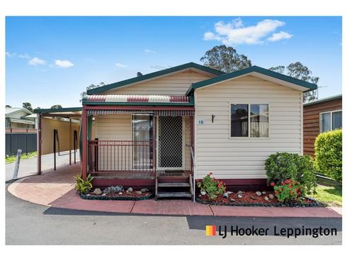 Site 10, 1481 Camden Valley Way Leppington, NSW 2179