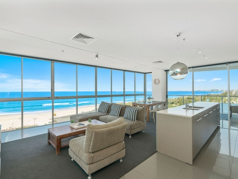 705/159 Old Burleigh Road Broadbeach, QLD 4218