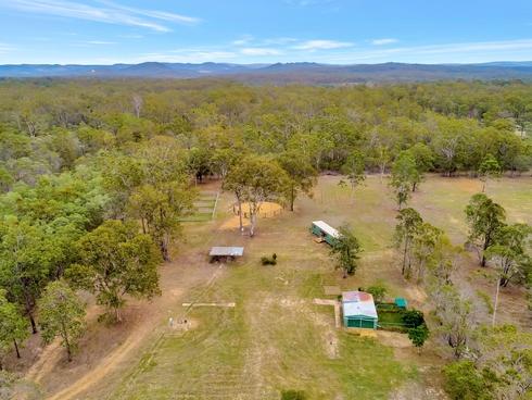 111 Main Green Swamp Road Churchable, QLD 4311