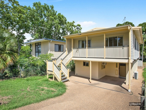 113 Stack Street Koongal, QLD 4701