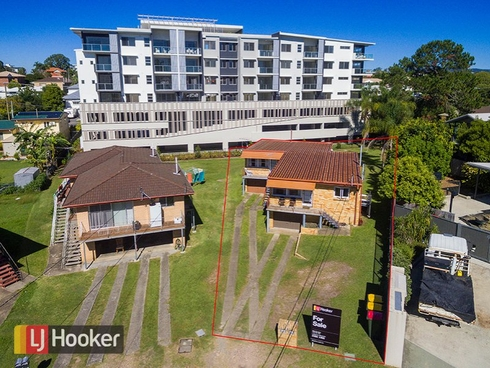No.21 Bruce Street Chermside, QLD 4032
