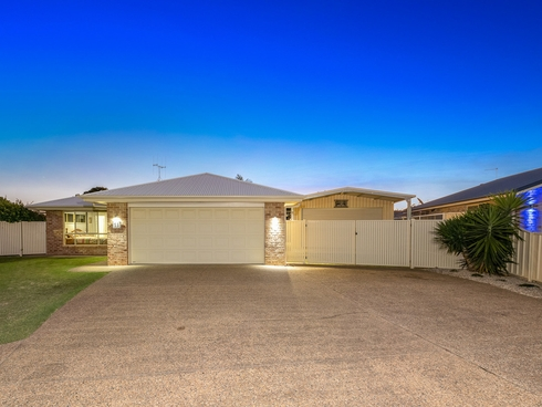 11 Hurley Court Bundaberg East, QLD 4670