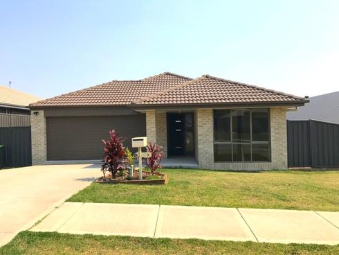 19 Clydesdale Street Wadalba, NSW 2259
