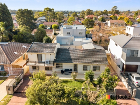 5 Lewis St South Wentworthville, NSW 2145