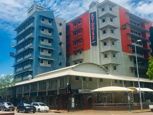 L3/21 Knuckey Street Darwin City, NT 0800