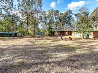 2656 Forest Hill Fernvale Rd Lowood , QLD, 4311