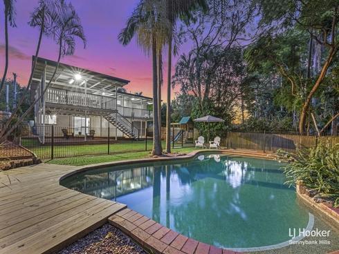 21 Narooma Street Sunnybank, QLD 4109