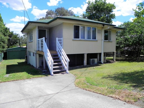 53 Courtland Street Salisbury, QLD 4107