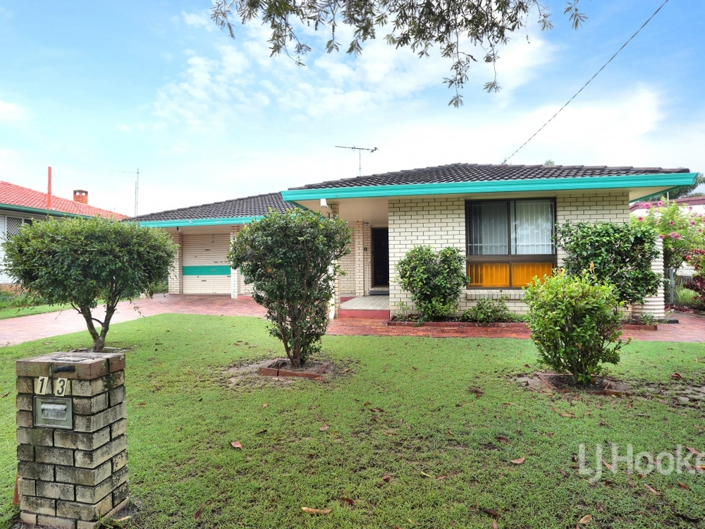 13 Paradise Parade Bongaree, QLD 4507