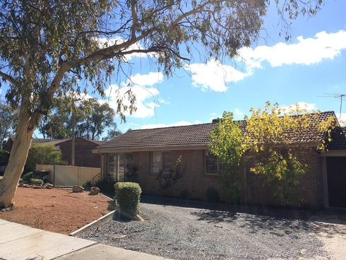65 Magrath Crescent Spence, ACT 2615