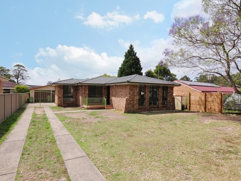 64 Lyndhurst Drive Bomaderry, NSW 2541