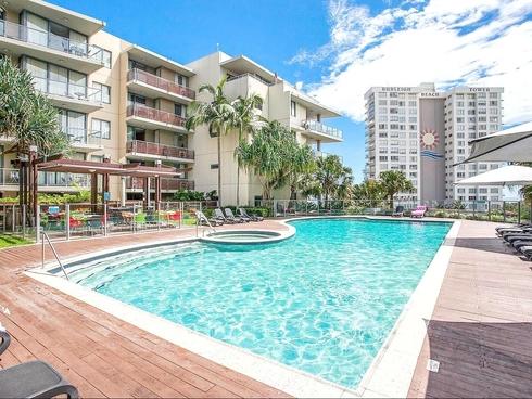 1017/1 Ocean Street Burleigh Heads, QLD 4220