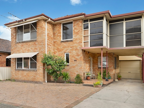 90 Lawson Street Hamilton, NSW 2303