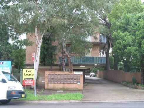 24/11 Louis Street Granville, NSW 2142